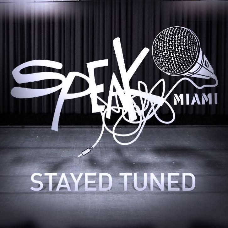 Speak Miami