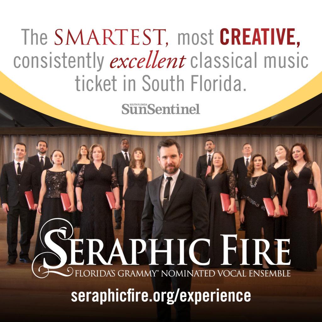 Seraphic Fire!