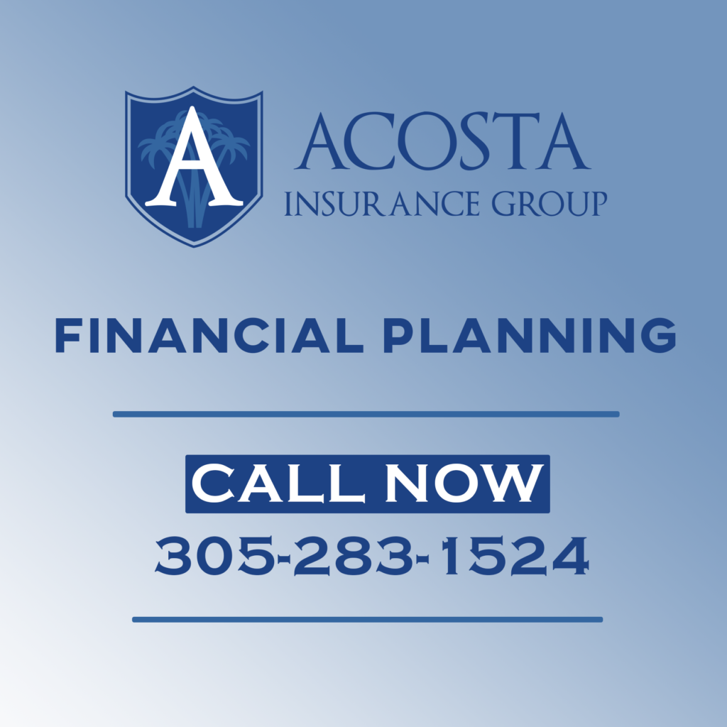 Acosta Insurance