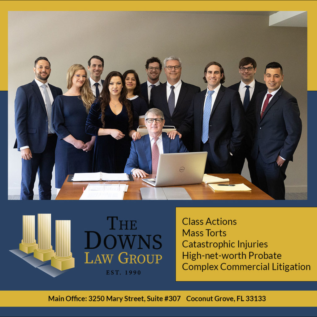 Downs Law Group