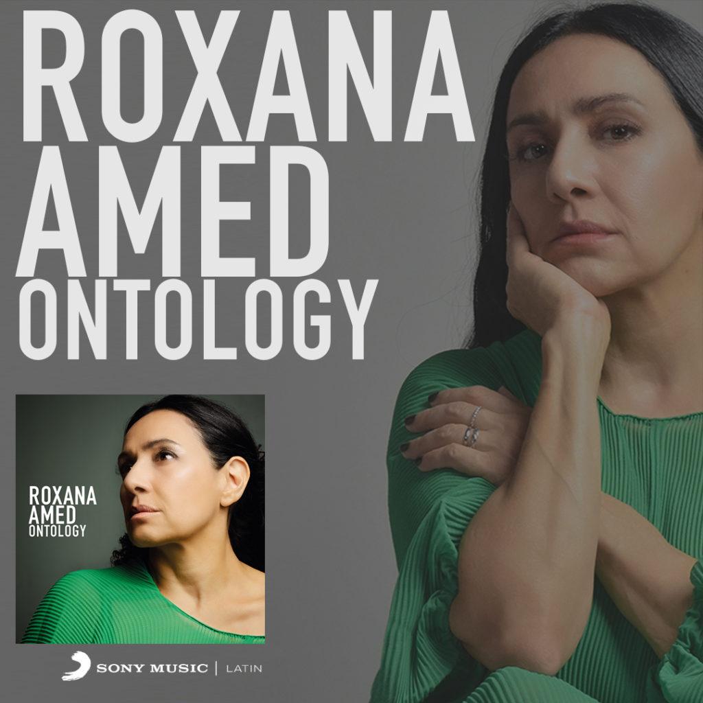 Roxana Amed Ontology